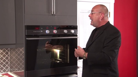 viking glass cooktop gas