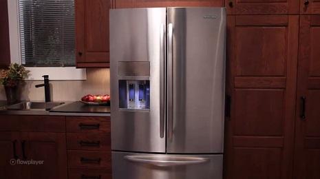 KitchenAid: Full Kitchen