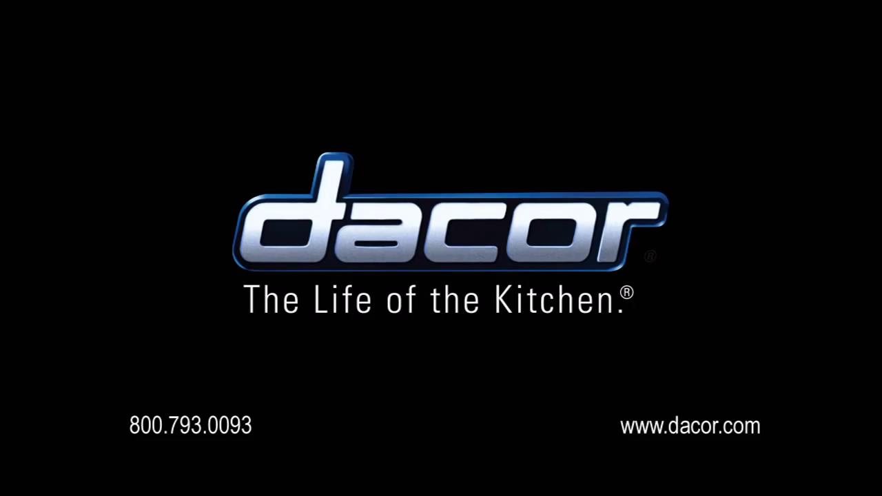Dacor Discovery Iq Wall Oven Kieffer S