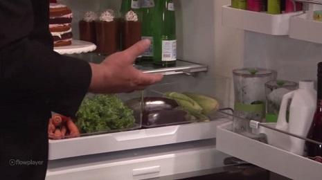 Fisher & Paykel: Refrigerator