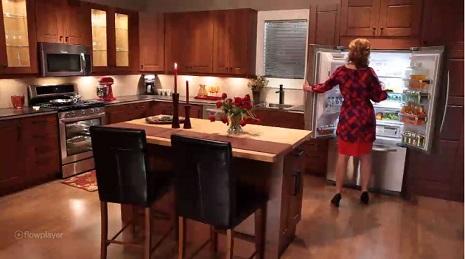 KitchenAid: Electric Range Features