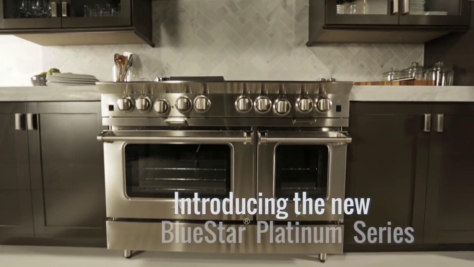 BlueStar: Platinum Series