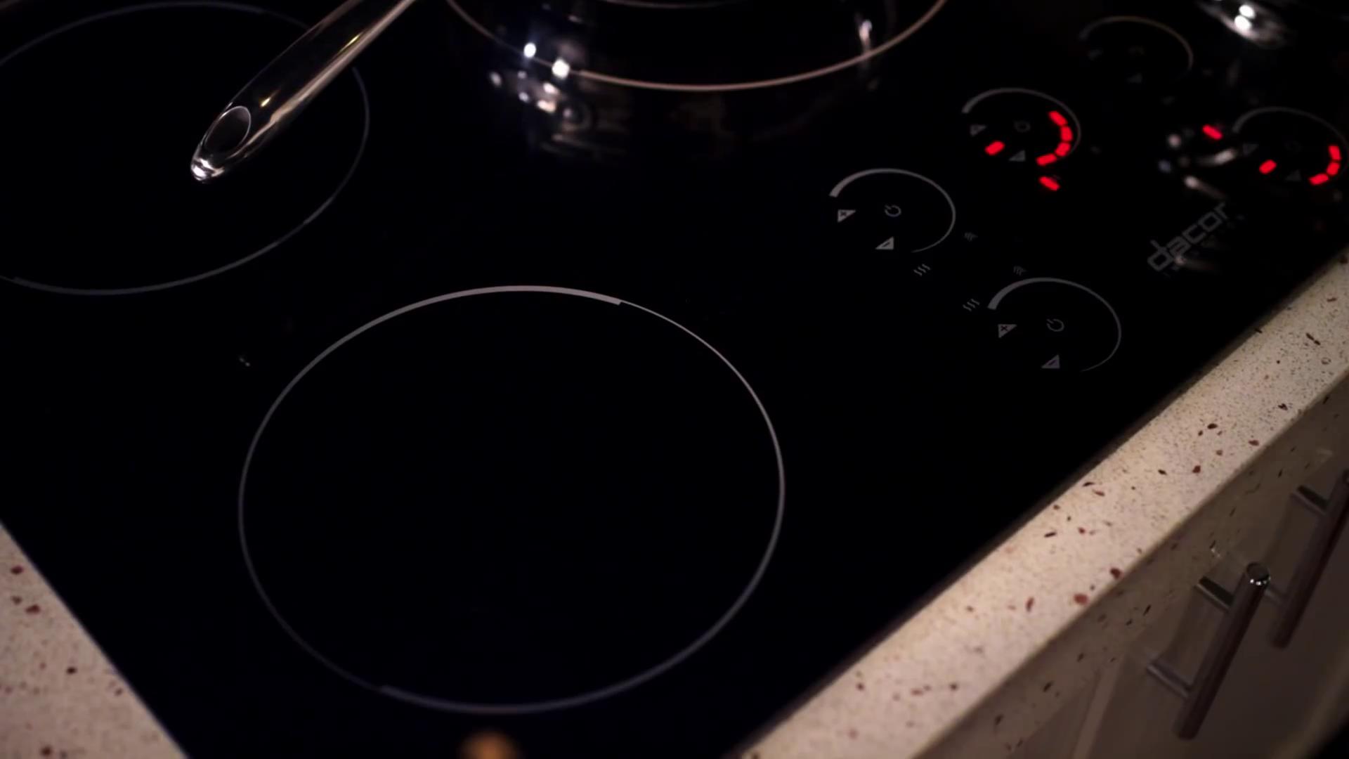 Dacor: Renaissance Induction Cooktop