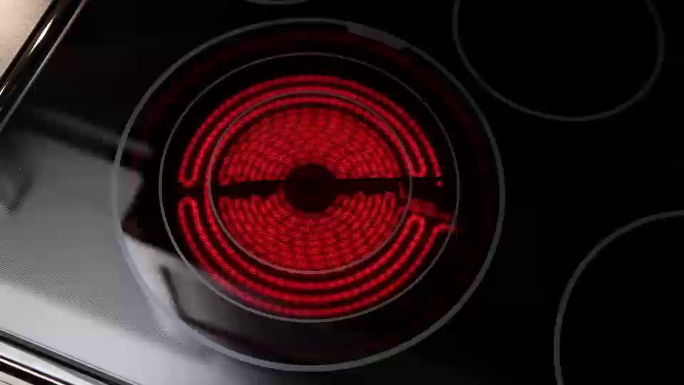 Maytag: Electric Range
