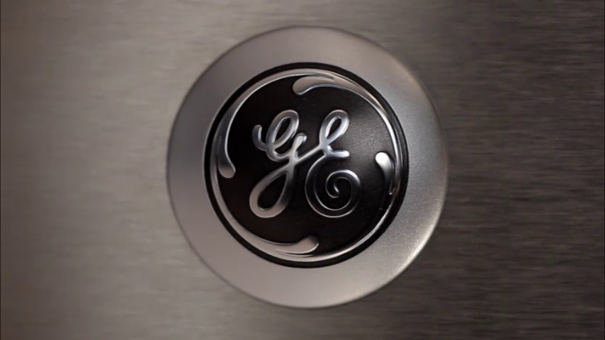 GE: Microwave