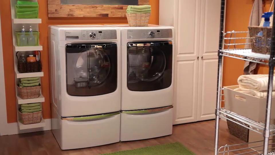 Maytag: Maxima Laundry