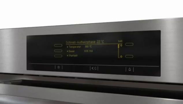 Miele: Wall Oven Technology